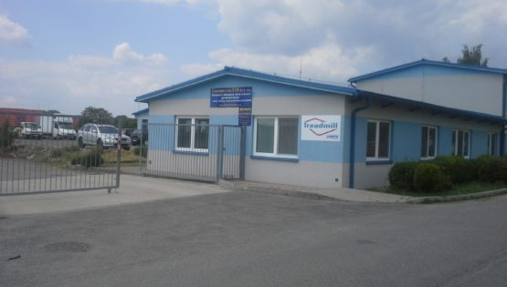 Kancelária Cevaservis 310
